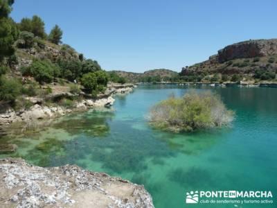 Parque Natural de las Lagunas de Ruidera - Ruidera; viajes semana santa;viajes abril